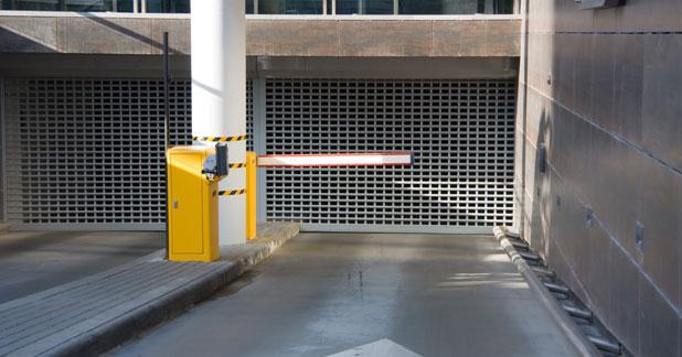 Arm Barrier Gate Repair Baltimore | Arm Barrier Gate