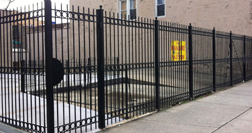 Fence Gate Repairs Baltimore