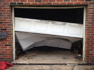 Garage door repairs Baltimore