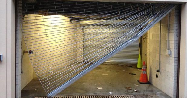 Roll Up Door Gate Repair Baltimore Md